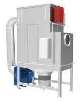 FUP- 120 Jednostka filtracyjna podcisnieniowa