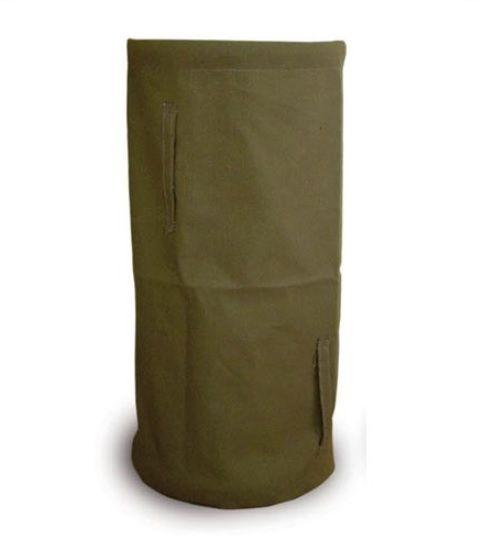 Worek na odpady FU 15-50 z tkaniny antystatyczne